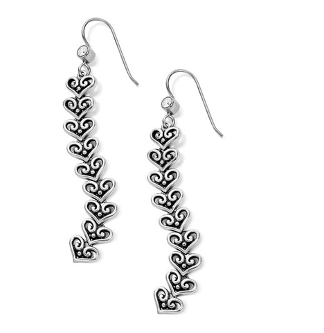 Brighton Alcatraz Medley French Wire Earrings JA6320