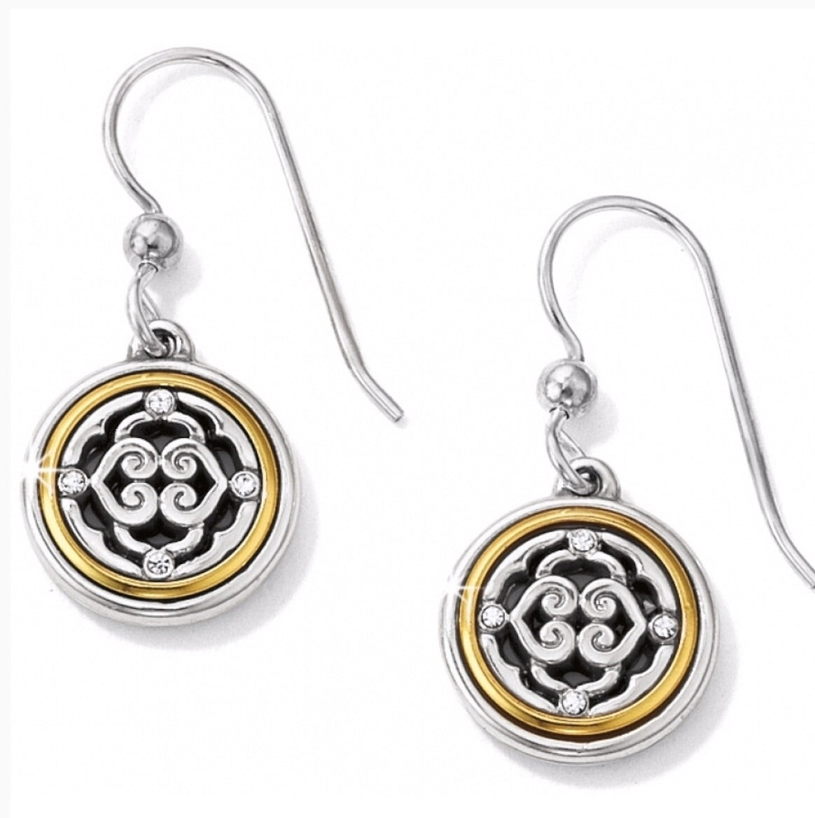 Brighton Intrigue French Wire Earrings JE8732