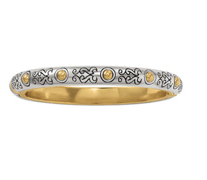 Brighton Aries Hinged Bangle J34831