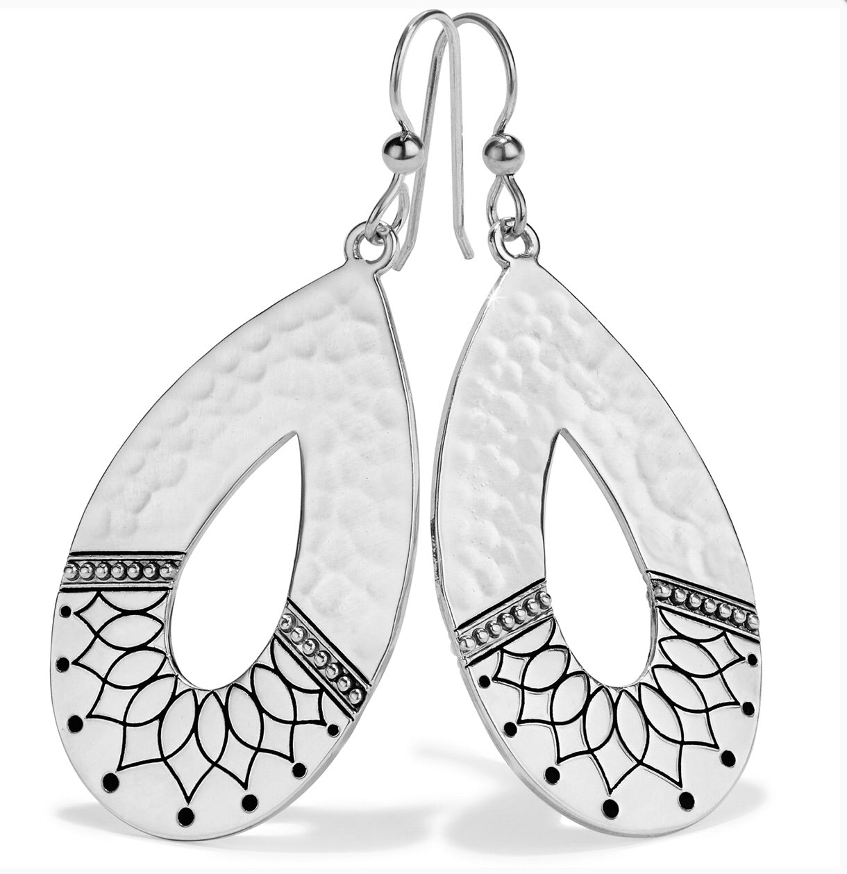 Brighton Marrakesh Mystique French Wire Earrings JA7000