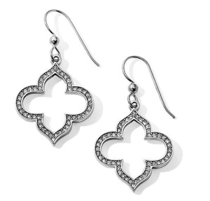 Brighton Toledo Del Sol French Wire Earrings JA6401