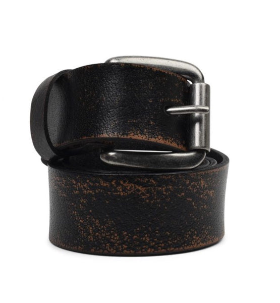 Bed Stu Drifter Leather Belt