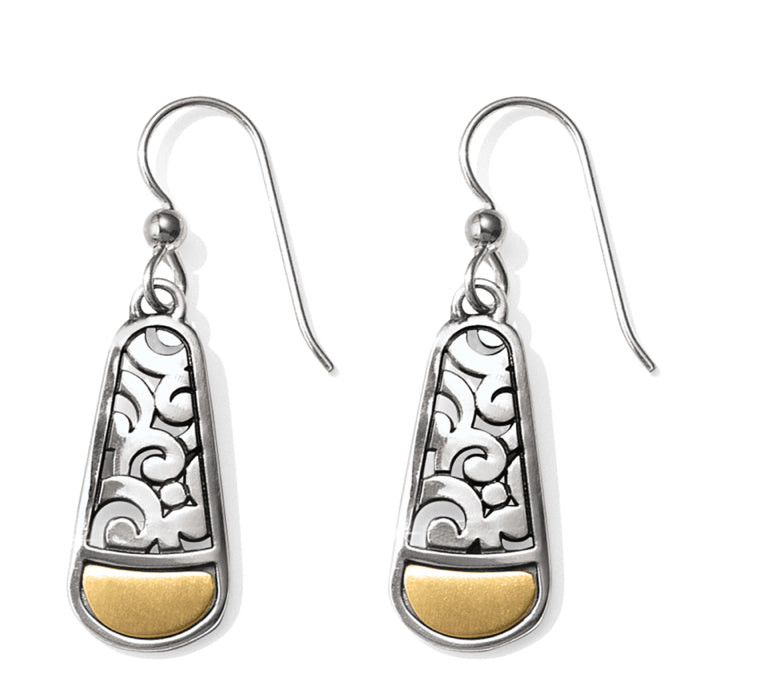 Brighton Catania French Wire Earrings JA3612