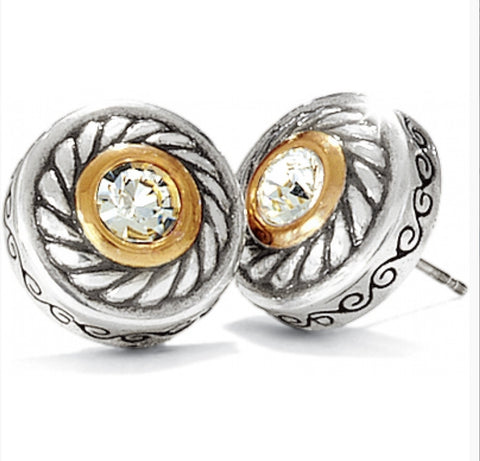 Brighton Heiress earrings