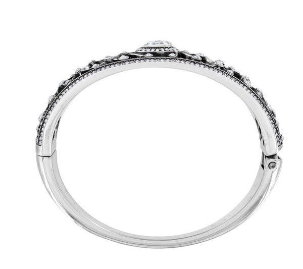 Brighton Empress Hinged Bangle JF7081