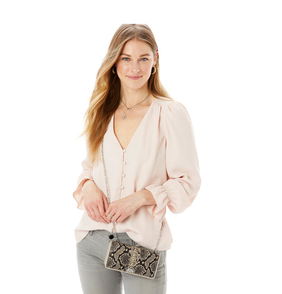 Brighton Rockmore Large Wallet/Clutch  T3487C