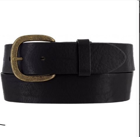 Brighton Justin Work Belt 232BK