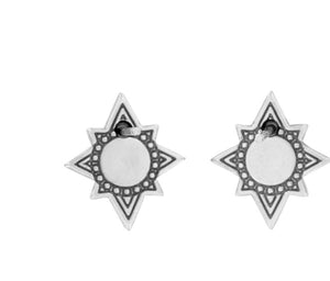 Brighton Halo Swing Post Earrings JA4111
