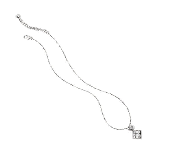 Brighton Bonjour Drop Pendant Necklace JM1231