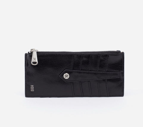 Hobo Linn Leather Card Holder