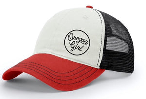 Three Feathers Trucker Hats