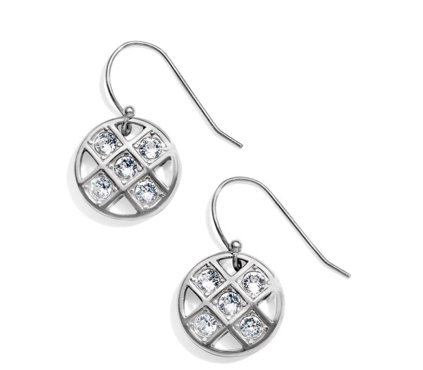 Brighton Bonjour French Wire Earrings