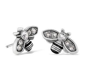 Brighton Bee Beautiful Mini Post Earrings J22281