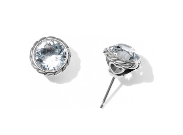 Brighton Iris Stud Earrings JA173C