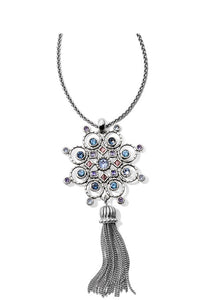 Brighton Halo Aurora Bloom Necklace JM1163