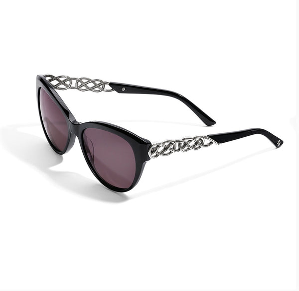 Brighton Interlok Braid Sunglasses A12953