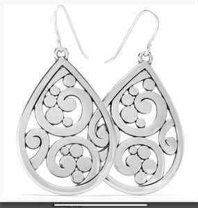 Brighton Contempo Teardrop Earrings JA7300