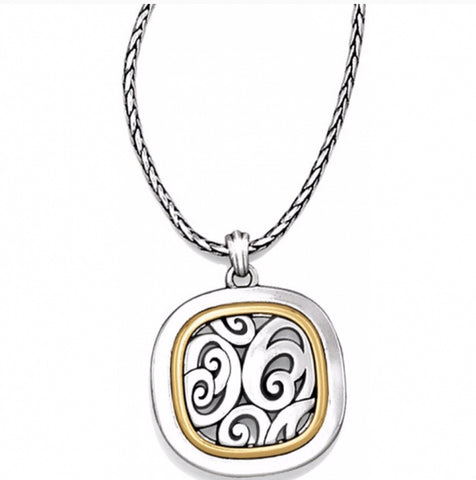 Brighton Spin Master Necklace JN5421