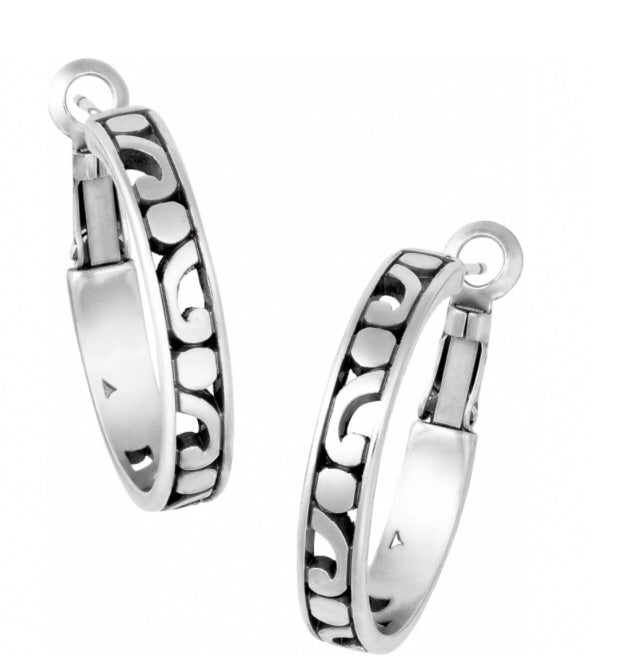 Brighton Contempo Small Hoop Earrings JE9710