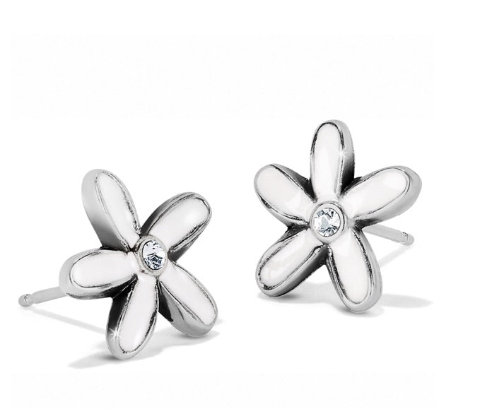 Brighton Love Bouquet Mini Post Earrings J22343