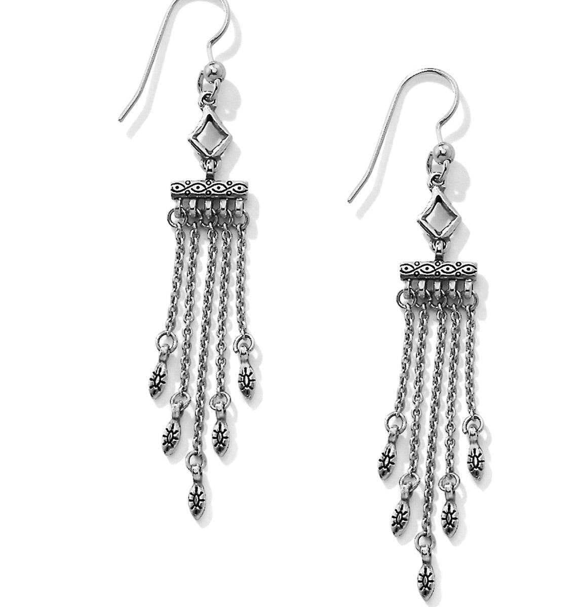Brighton Marrakesh Tassel Fr Wire Ear ja2540