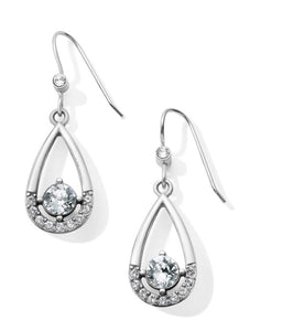 Brighton Majesty French wire drop Earrings JA6001