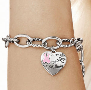 Brighton Power of Love Bracelet D30206