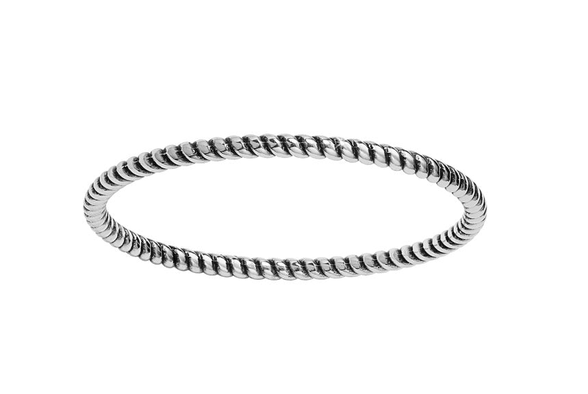Brighton Southwest Dream Rope Bangle JF6420