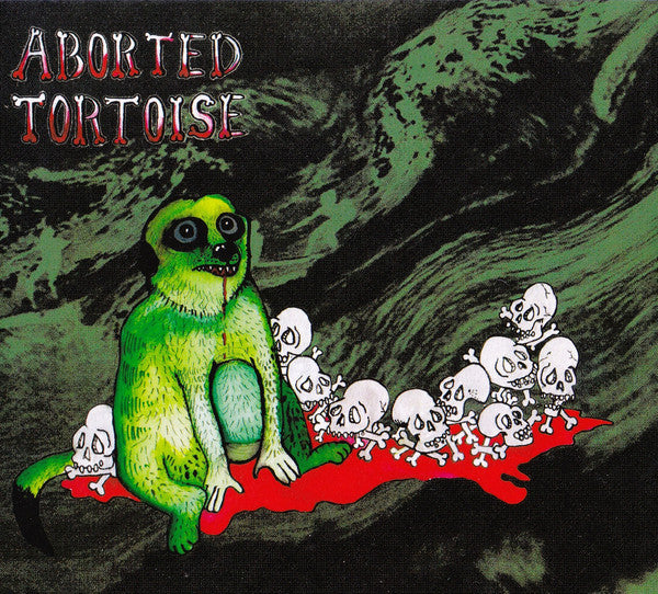 "Aborted Tortoise ""EP"" LP"