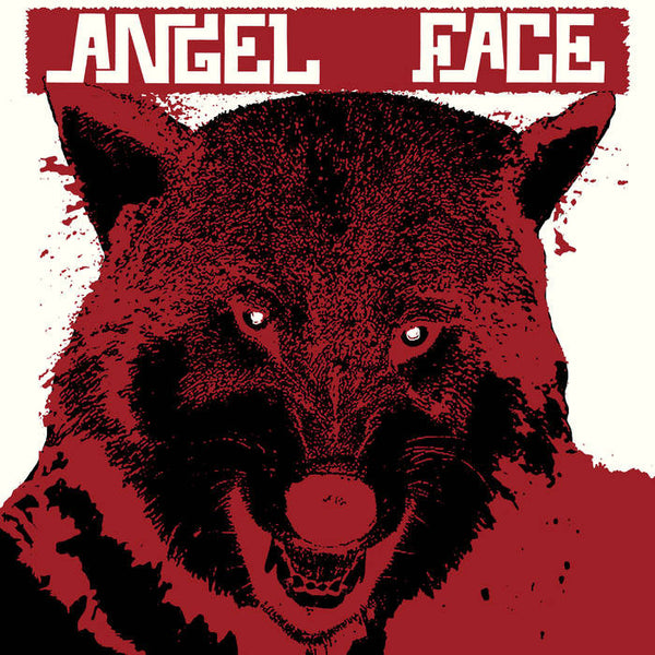 "Angel Face ""A Wild Odyssey + Sessions"" 2xLP"