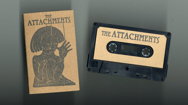 "Attachments, The ""S/T"" Cass"
