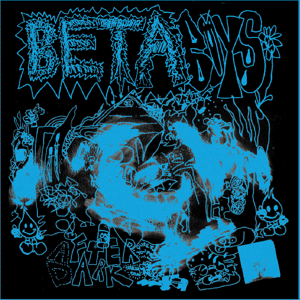 "Beta Boys ""After Dark"" 7"""