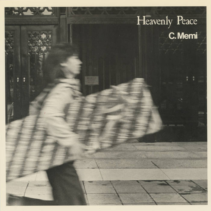 "C. Memi ""Heavenly Peace"" LP"