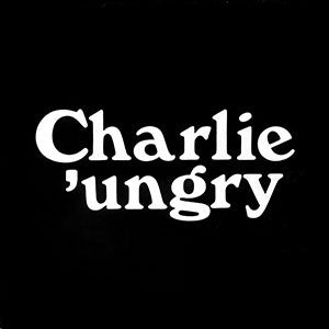 "Charlie 'ungry ""Who Is My Killer"" 7"""