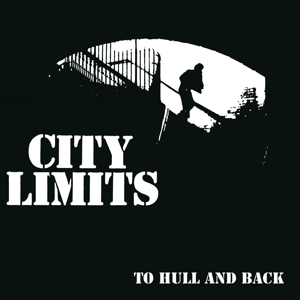 "City Limits ""To Hull And Back"" LP"