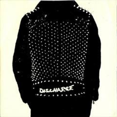 "Discharge ""Realities of War"" 7"""