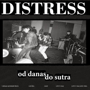 "Distress ""Od Danas Do Sutra"" LP"