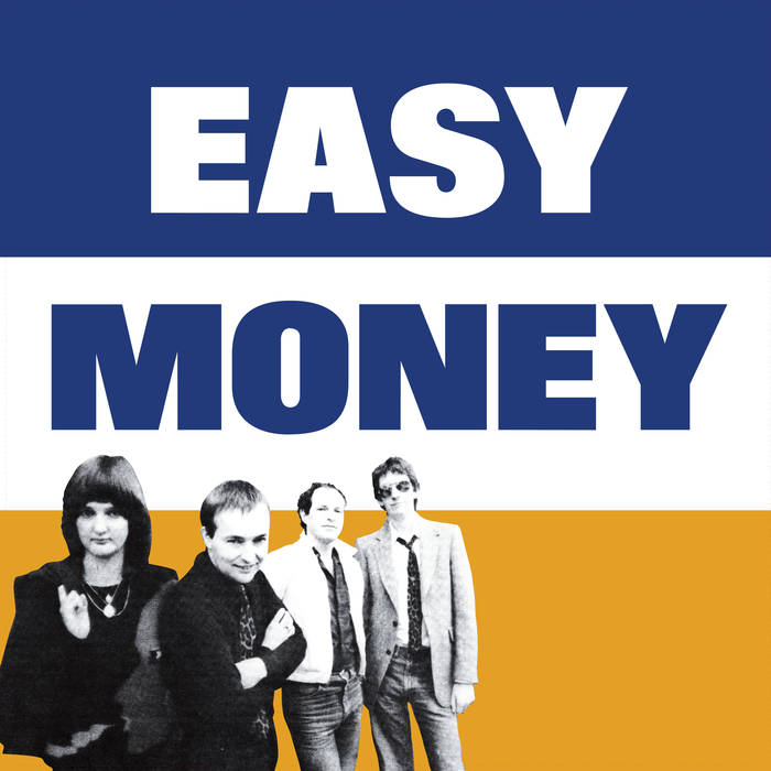 "Easy Money ""Collection '79-'82"" LP"