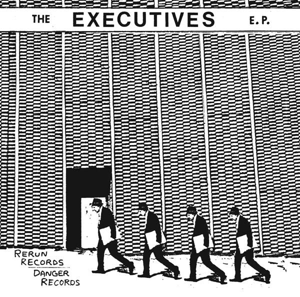 "Executives ""Jet Set"" 7"""