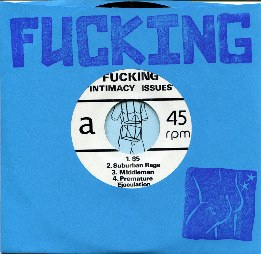 "Fucking ""Intimacy Issues"" 7"""