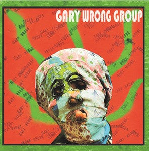 "Gary Wrong Group ""S/T"" 2xLP"