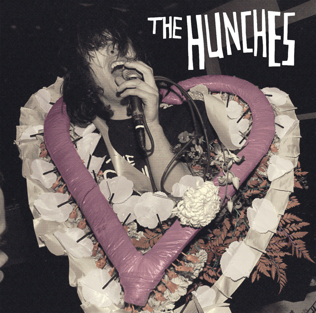 "Hunches ""S/T"" LP"
