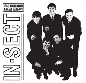 "In-Sect, The ""I Can See My Love"" 7"""
