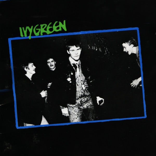 "Ivy Green ""S/T"" Gatefold LP"