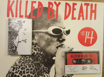 V/A Killed By Death #14 Cassette