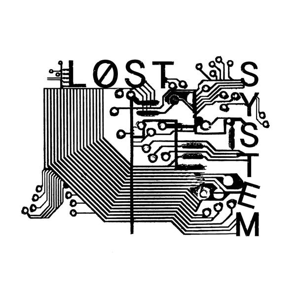"Lost System ""No Meaning No Culture"" 7"""