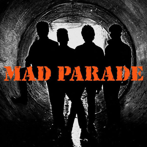 "Mad Parade ""S/T"" LP"