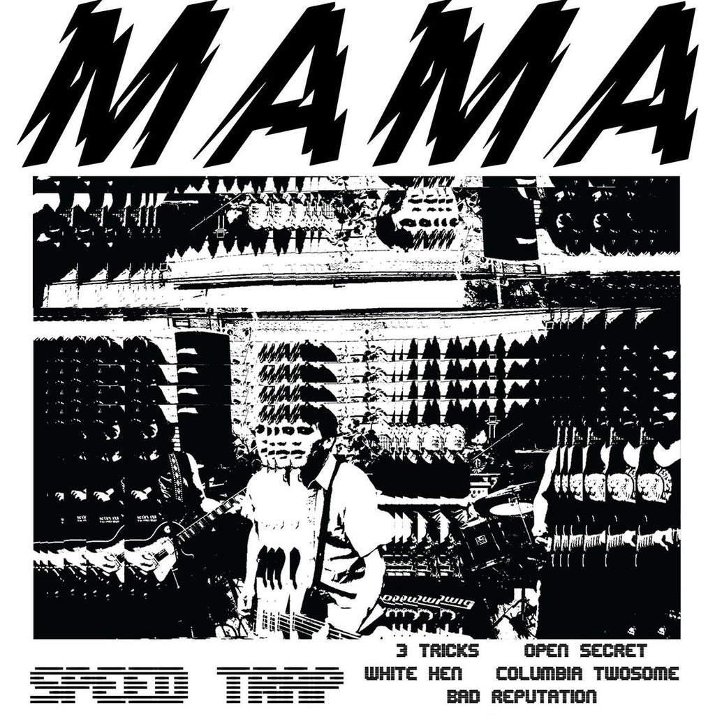 "Mama ""Speed Trap"" 7"""