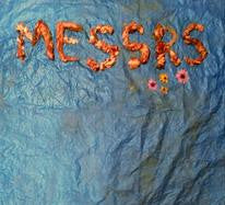 "Messrs ""S/T"" LP"