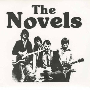 "Novels, The ""I'm Being Followed"" 7"""